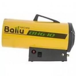 Газовая тепловая пушка BHG-10 10 кВт