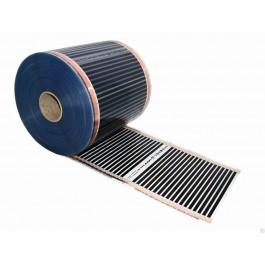 Электрический теплый пол инфракрасная термопленка Lavita 0,5 м /110 W