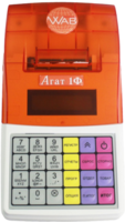 Кассовый аппарат АГАТ-1Ф