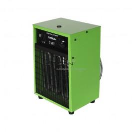 Конвектор, тепловентилятор КЭВ-10