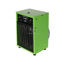 Конвектор, тепловентилятор КЭВ-3