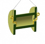 Захват 8-2СЦ - 2,0 (1 500) с захватами для барабанов