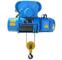 Болгарская электрическая таль г/п 5,0 т Н - 12 м, тип 13Т10636