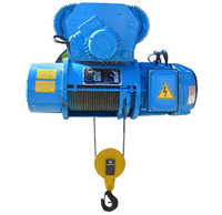 Болгарская электрическая таль г/п 8,0 т Н - 30 м, тип 13Т10766