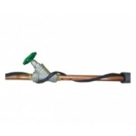 Греющий кабель GWS30-2CR (N)