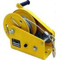 Барабанная лебедка BHW-2600