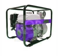 Бензиновая мотопомпа для грязн. воды WP-30S, 60 м3/ч