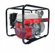 Бензиновая мотопомпа для чистой воды WP-40, 87 м3/ч