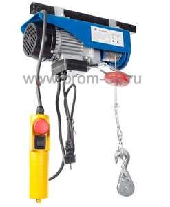 Таль электрическая модель РА 125-250