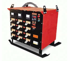 Трансформатор для прогрева бетона (сухой) ТСДЗ-63/0,38 У3