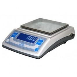 Лабороторно-аналитические весы ВМ1502