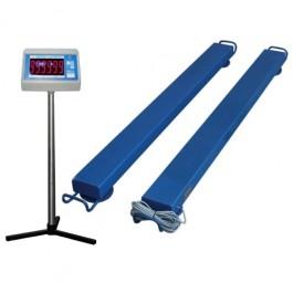 Стержневые весы ВСП4-600С