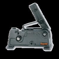 Станок для резки арматуры Kapriol 28 мм