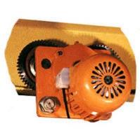 Электрическая тележка для талей CD1 5,0т (приводная)
