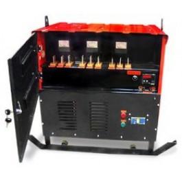 Трансформатор для прогрева бетона (сухой) ТСДЗ-80/0,38 У3