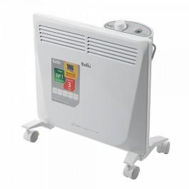 Конвектор, тепловентилятор BEC/Ezmr-1500