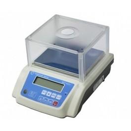Лабороторно-аналитические весы ВСТ-1200/0,02