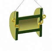 Захват ЗТБ-3-1,0/2,0 для барабанов