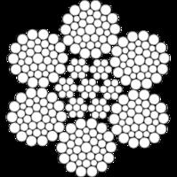 Канат стальной ГОСТ 7669-80