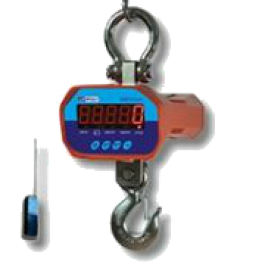 Крановые весы ВРДА-3000