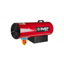 Газовая тепловая пушка ТПГ-75000 М2