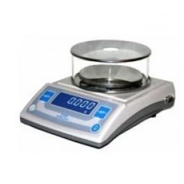 Лабороторно-аналитические весы ВМ153