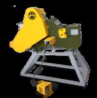 Станок для резки арматуры Р-40 Т18