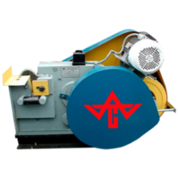 Станок для резки арматуры СМЖ-172