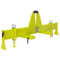 Навесное оборудование для погрузчиков ТП