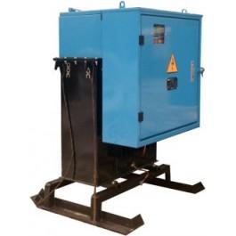 Трансформатор для прогрева бетона (масляный) КТПТО-80A