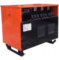Трансформатор для прогрева бетона (сухой) ТСЗД-80