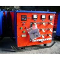 Трансформатор для прогрева бетона (сухой) ТСЗП (ТСПБ)-80/0,38