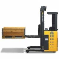 Штабелер с электроподъемом XTF 100