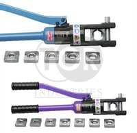 Опрессовщик кабеля YQK-240A