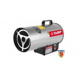 Газовая тепловая пушка ЗТПГЭ-10